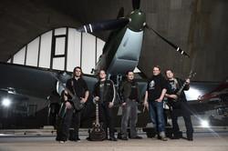 Frantic Wingmen 1