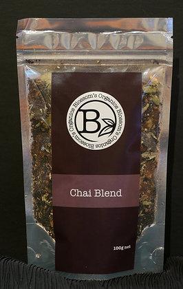 Chai Blend Bag 100g