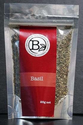 Basil 25g