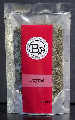 Thyme 7g