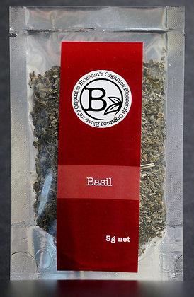 Basil 5g