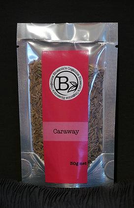 Caraway Seed 30g