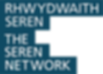 Seren Network Logo_Bilingual-Seren green