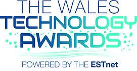 The Wales Technology Awards logo chosen.