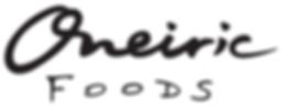 Oneiric Foods logo
