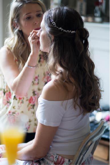Makeup Artist Bridal