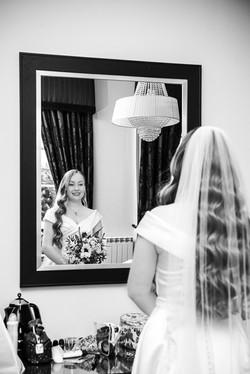 Bridal Hair Edinburgh