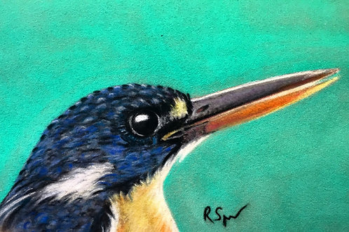 Original Kingfisher