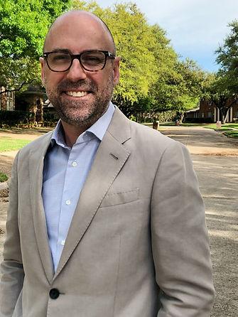 Todd Betanzos - Trial Consultant & Dispute Resolution Professional