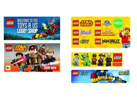 Lego Online
