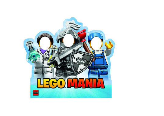 Lego Customer Interaction