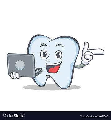 Sähköinen ajanvaraus Kaarinan terveyskeskuksen hammaslääkäripalveluihin