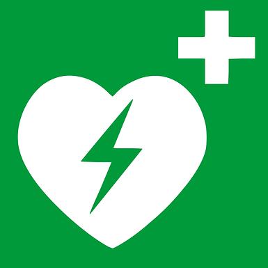 Defibrillaattorin eli sydäniskurin hankinnasta
