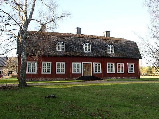 Valtuustoaloite Kaarinan historiaan liittyvän museoaineiston sijoittamisesta Kaarina-taloon