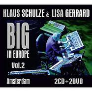 Big In Europe Vol. 2