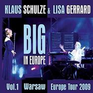 Big In Europe Vol. 1