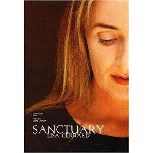 'Sanctuary: Lisa Gerrard' Documentary Film