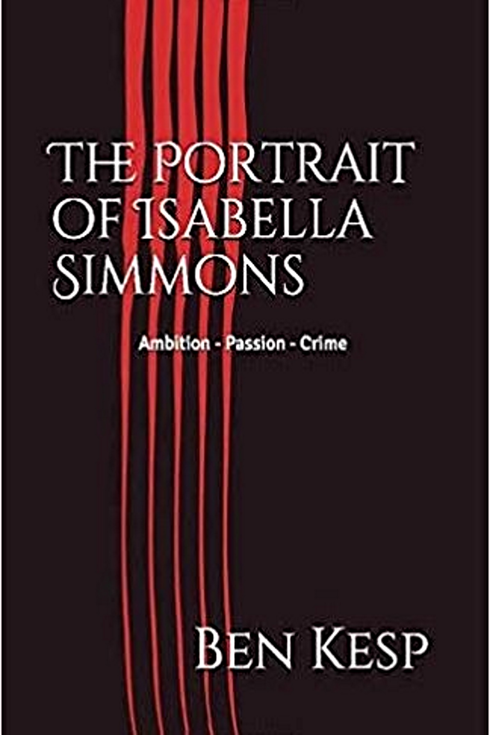 The Portrait of Isabella Simmons