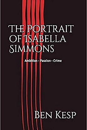 The Portrait of Isabella Simmons Paperba