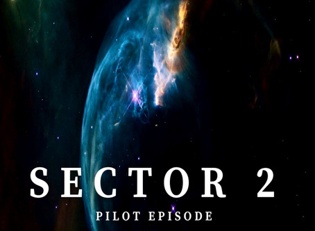 Sector 2 - Earth's New Home
