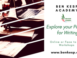 Learning at the Ben Kesp Academy