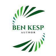 _Ben Kesp Author Logo.png