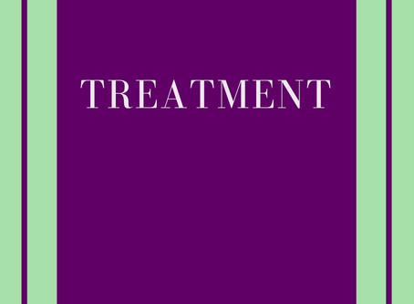 Treatment - Flash Fiction