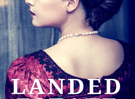 Landed Estate - Historical Fiction