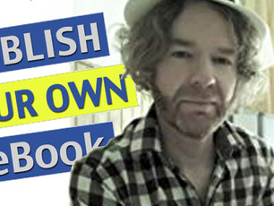 Workshop: How to Publish an E-Book