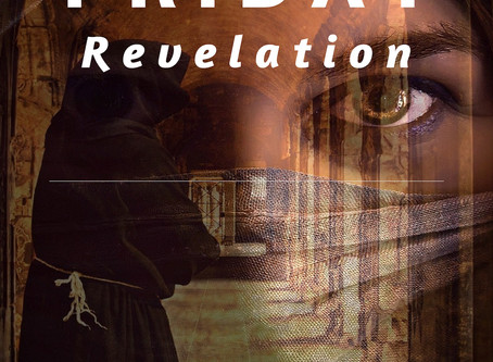 Friday Revelation - Excerpt