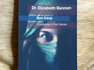 Dr. Elizabeth Bannon and the similarities of our unusual times!