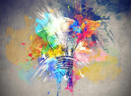 New Year! Get Creative!