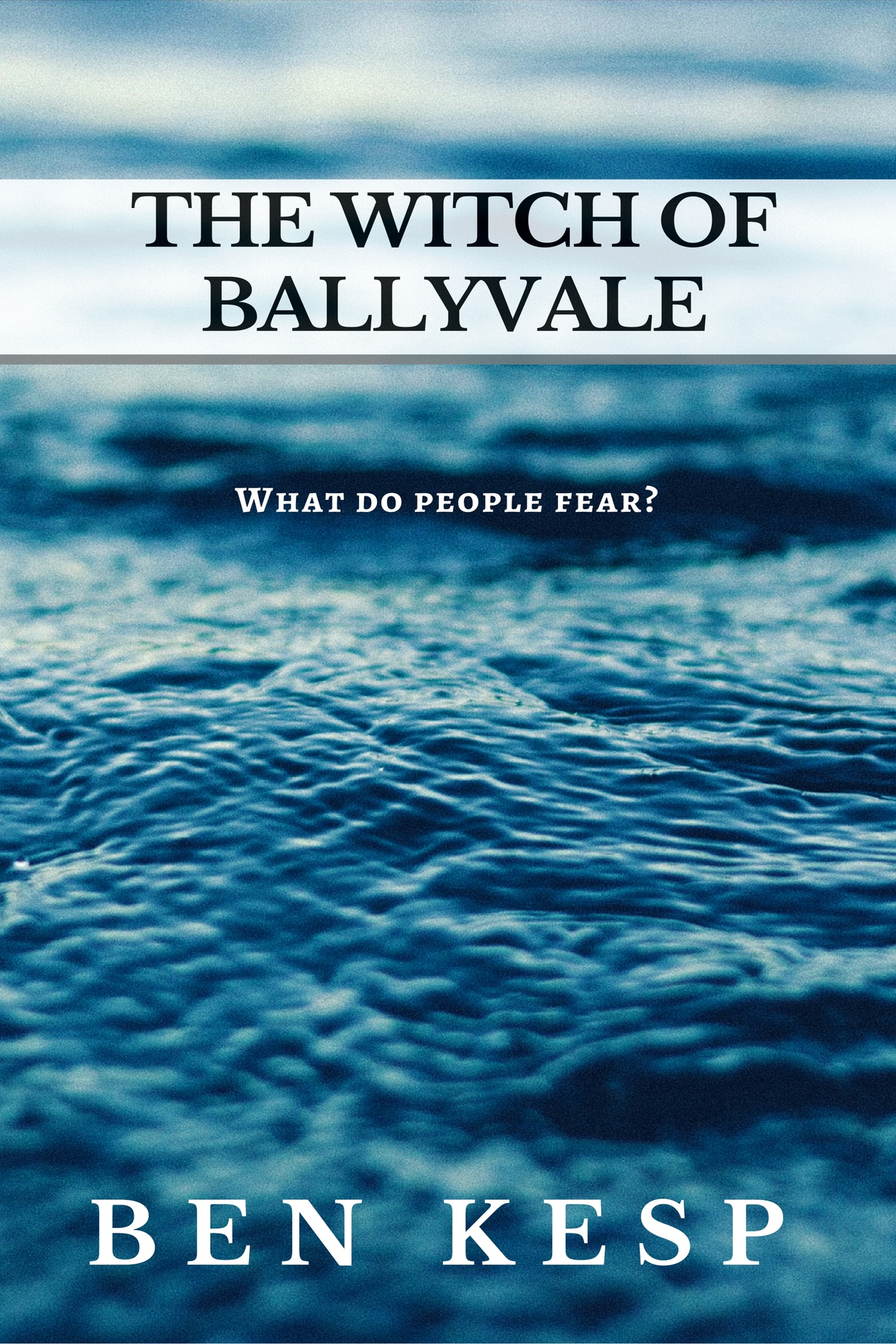 The Witch of Ballyvale