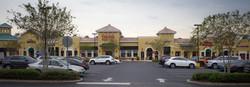 The Shoppes At Oakmonte