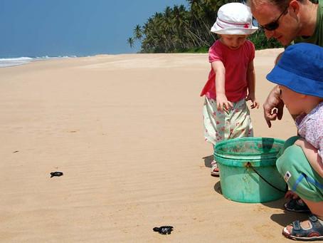 Eight assuring reasons why Sri Lanka is fantastic for Kids