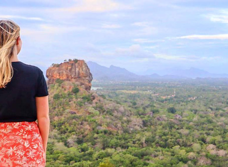 Exclusive guide for solo female travelers in Sri Lanka