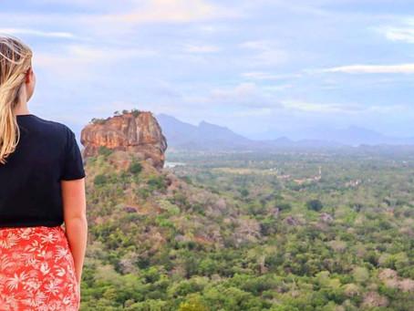 Exclusive guide for solo female travelers in Sri Lanka