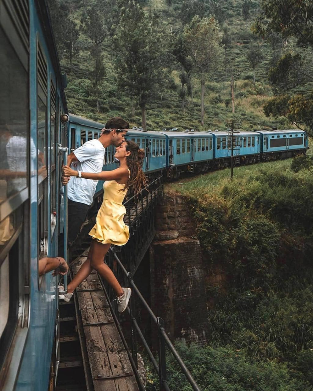 Instagramable Srilanka  6 nights | 7 Day