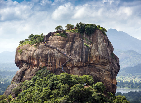 10 Reasons to visit Sri Lanka