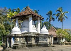 Gadaladeniya Viharaya