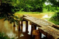 Gal Palama - Ancient Stone Bridge