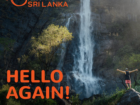 Promising reasons why Sri Lanka is a safe choice for post-Covid travel