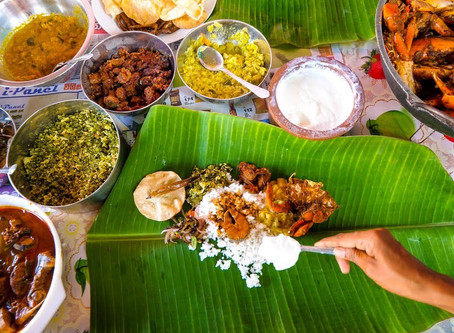 Five unforgettable 'Food Scene' experiences in Sri Lanka