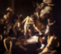 800px-The_Martyrdom_of_Saint_Matthew-Car