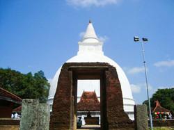 Seruwawila Mangala Rajamaha Viharaya