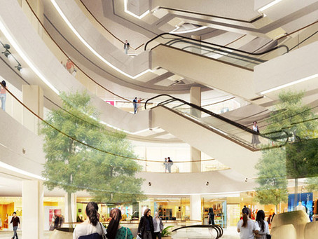 Be AMAZED with Sri Lanka's largest shopping mall at One Galle Face