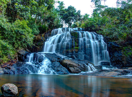 Seven Most Beautiful Waterfalls to Visit in Sri Lanka