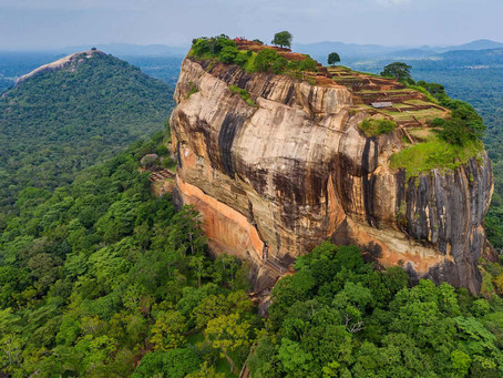 Eight most unique experiences of a holiday in Sri Lanka