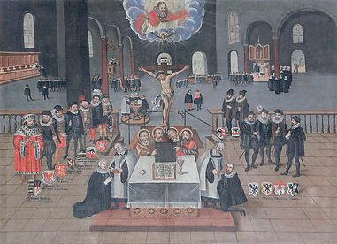 800px-Luckau_Nikolaikirche_Abendmahlsbil