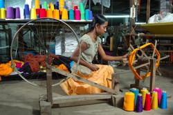 Weaving Mills